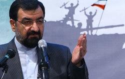 توصیه محسن رضایی برای مقابله با تحریمهای آمریکا