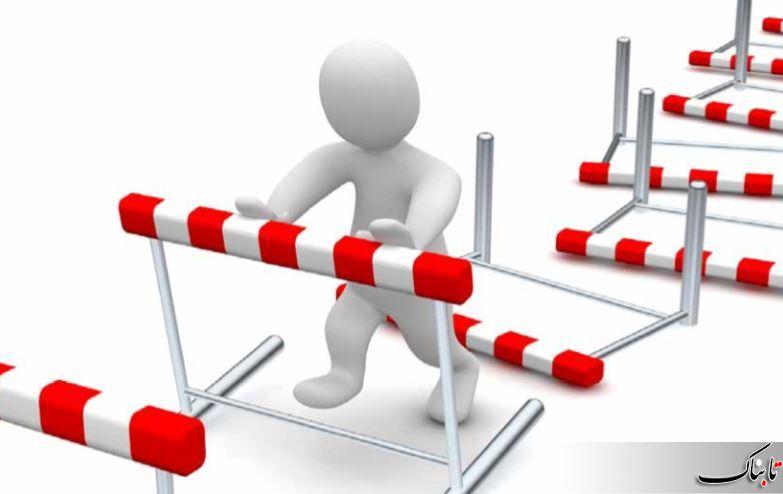 فاصله 58 پلهای رتبه سهولت کسب و کار با هدف تعیین شده در قانون ششم توسعه