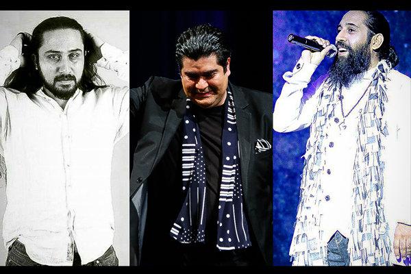 سه خواننده مطرح اپرای «برانگیخته» را اجرا میکنند