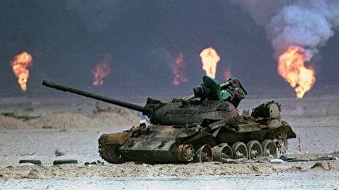 برنامه نفت در برابر غذا عراق