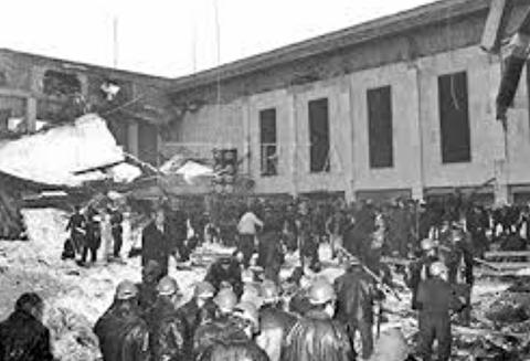 حادثهای که منجر به تاسیس اورژانس در ایران شد