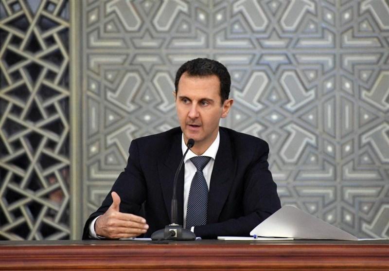 یادداشت وزیر خزانه داری آمریکا درباره بازگشت تحریمها علیه ایران/درخواست فرزندان خاشقجی برای تحویل جسد پدرشان/دیدار نماینده پوتین با بشار اسد در دمشق