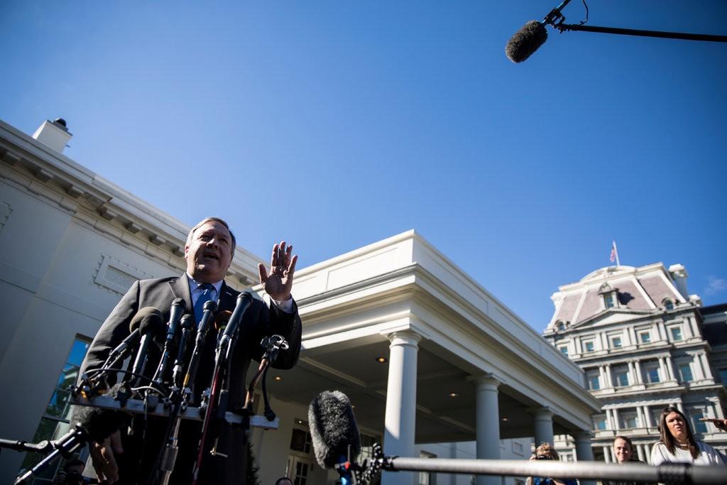 قمار ترامپ بر سر سه شرطبندی در تحریمهای ایران