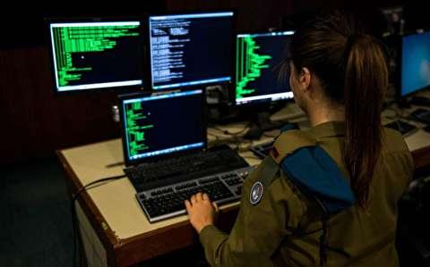 خنثیسازی حمله سایبری اسرائیل به ایران