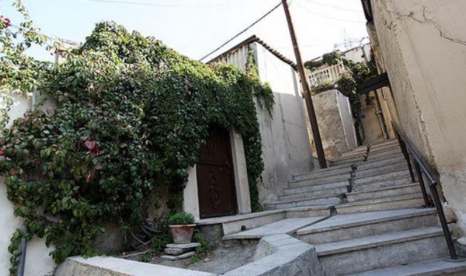 گردشی در محله فرحزاد تهران