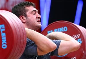 مدال طلای المپیک لندن از آن سعید محمدپور شد