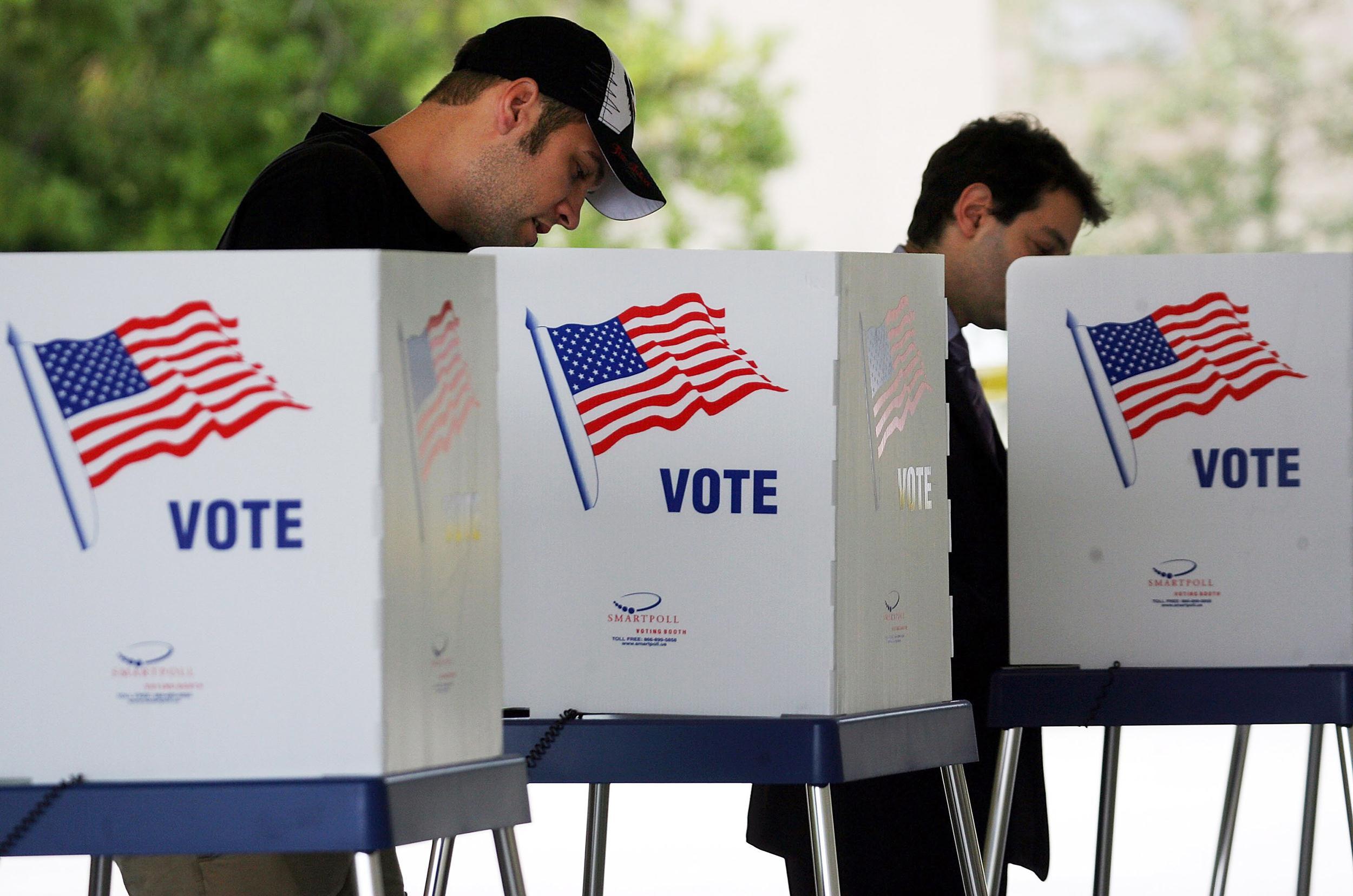 چرا شکست جمهوری خواهان در انتخابات میان دوره ای کنگره به ضرر ایران است!؟