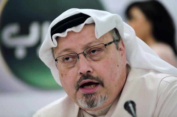 جمال خاشقچی افشاگر تامین مالی 250 میلیون دلاری بن سلمان به ایران اینترنشنال