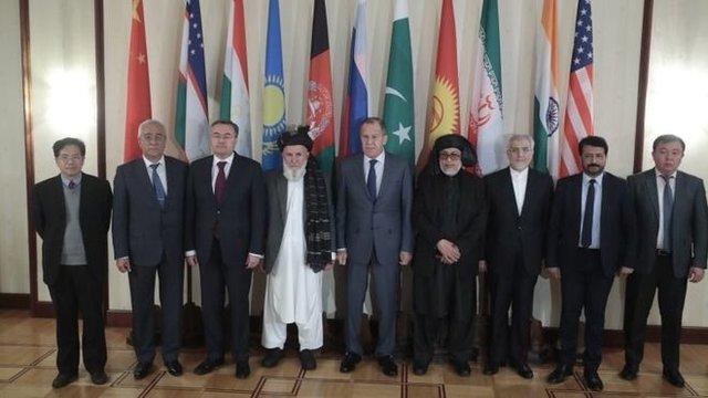 روسیه به دنبال صفحهای جدید در تاریخ افغانستان