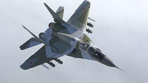 جنگنده تاکتیکال میگ 29 ؛ رقیب اف 16