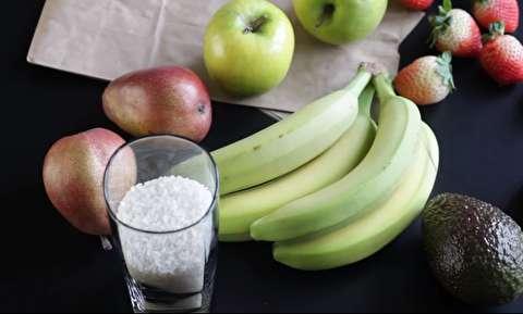 تکنیکهای به عمل آوردن میوهها