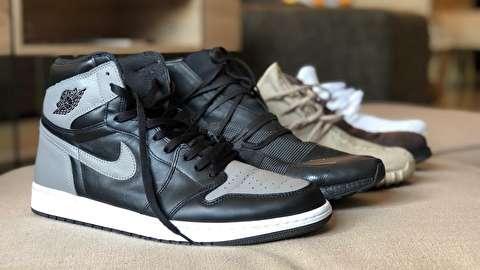 پنج کفش کتانی که هر مردی باید داشته باشد
