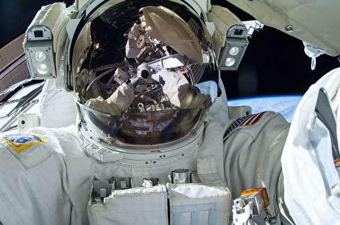 شرایط استخدامی ناسا برای فضانوردان