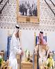 سفر ناگهانی «بن زاید» به سعودی و دیدار وی با ملک سلمان