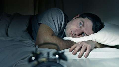 چگونه سریعتر به خواب برویم؟