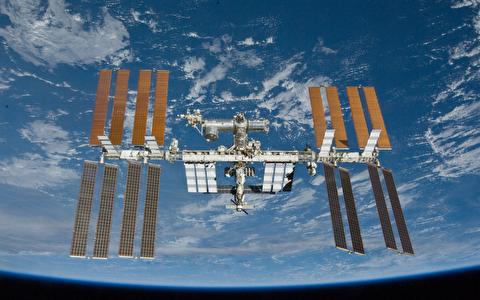 چقدر طول میکشد تا ایستگاه فضایی بین المللی دور زمین بچرخد؟