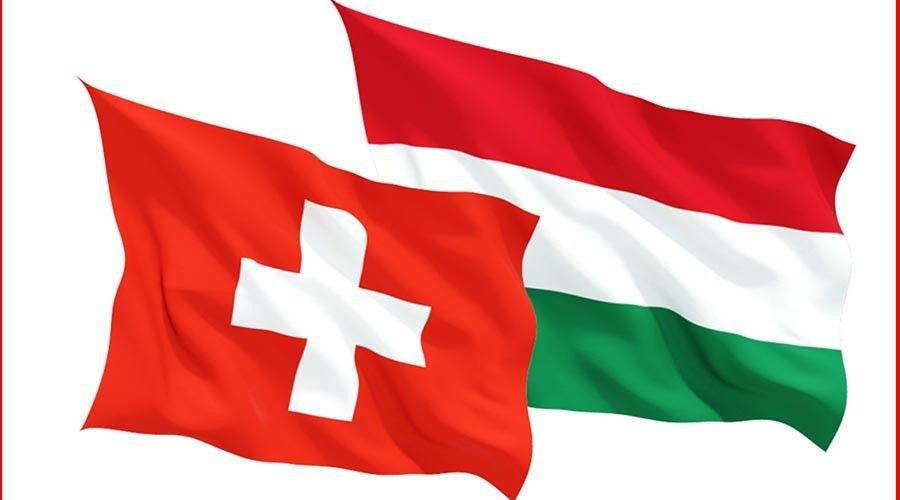 به مجارستان سفر کنم یا سوئیس؟