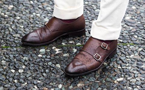 کفش راحتی یا کفش دوسگکه؟