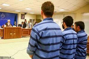 محکومیت متهمان پرونده تلفنهمراه به زندان و جزای نقدی