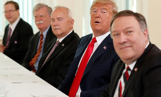 استراتژی دو سال آینده دولت ترامپ برای مقابله با ایران چیست؟