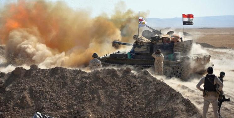 جدال توییتری ظریف و پمپئو بر سر تحریم ها/درخواست عربستان برای کاهش 1 میلیون بشکه ای نفت در بازارهای جهانی/عملیات موشکی الحشد الشعبی علیه داعش در خاک سوریه/ شلیک 100 موشک از نوار غزه به سمت اسرائیل
