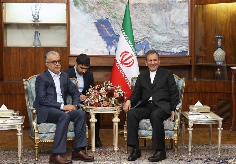 افشای محتویات جلسه سری اینفانتینو و شیخ سلمان با دولت ایران
