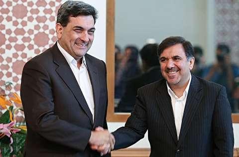 برنامه پیروز حناچی برای شهرداری تهران چیست؟