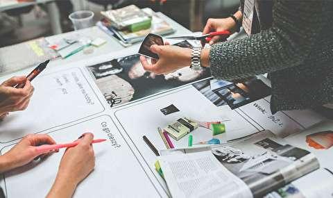 چگونه طراحان صنعتی مشکلات را حل میکنند؟