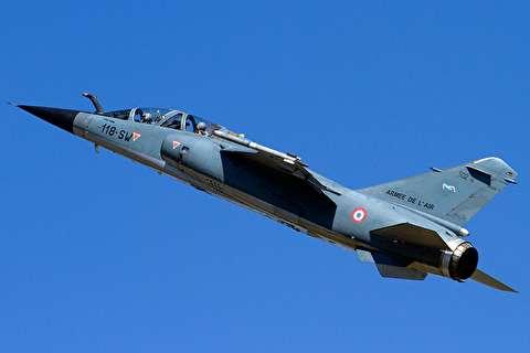 داسو میراژ اف1، جنگنده ناکام فرانسوی