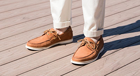 کفشهای تابستانی مورد نیاز مردان