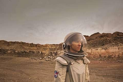 پشت صحنه و جلوههای ویژه فیلم فضای میان ما