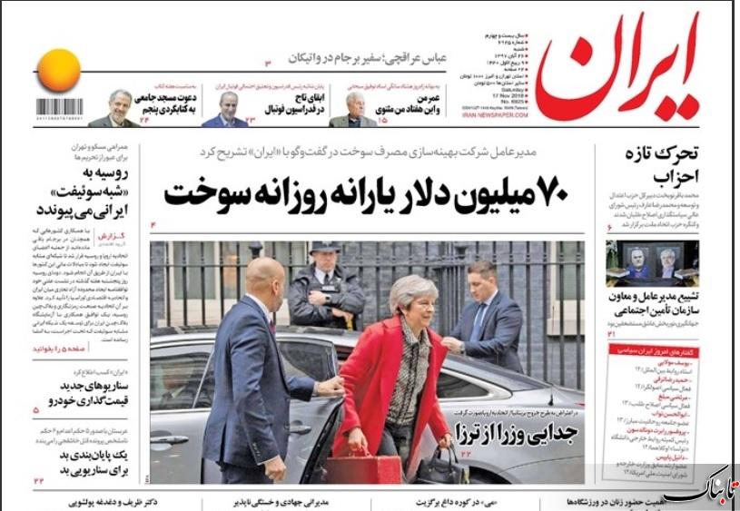 آیا ارز دوباره ارزان میشود؟/چرا ظریف دغدغه پولشویی را دارد؟/در کشور چه خبر است که این همه تضاد میان مسئولین وجود دارد؟
