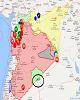 نشانه هایی از افزایش تنش میان آمریکا و روسیه در جنوب سوریه/ مسکو: نیروهای آمریکایی هر چه سریعتر «التنف» را ترک کنند