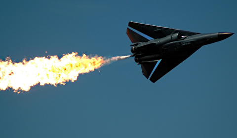 جت جنگنده اف-111 آدوارک