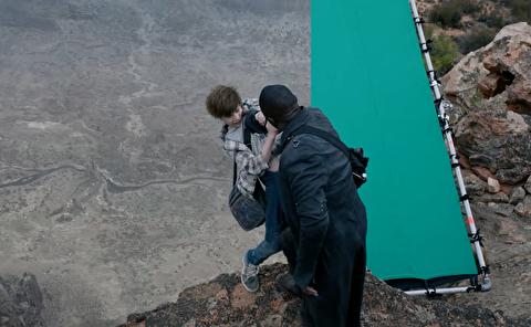 جلوههای ویژه فیلم برج تاریک