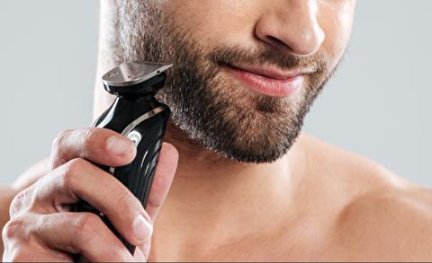 روش اصلاح ریش با ماشین ریش تراشی