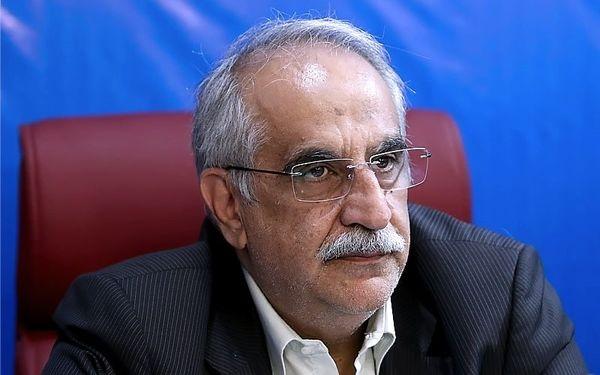 وزیر سابق اقتصاد، مدیرعامل شرکت ملی نفت شد