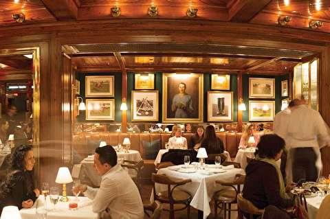 حقه راه یافتن بدون رزرو به رستورانهای معروف