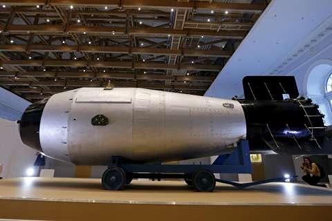 یک بمب اتمی چگونه ساخته میشود؟