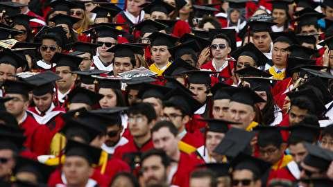 ده حقیقت جالب در مورد تحصیلات عالی در آمریکا