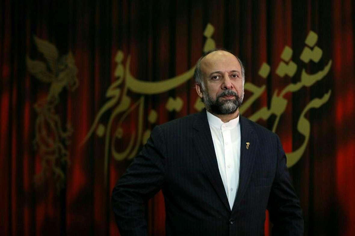 حیدریان سینمای ایران را در چه شرایطی تحویل انتظامی داد؟