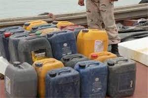 قاچاق روزانه ۱۰ تا ۱۳ میلیون لیتر سوخت از کشور
