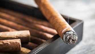 چقدر سیگار قاچاق و مصرف شد؟