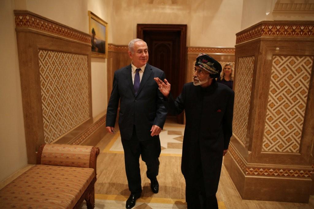 دیدار نتانیاهو از عمان و جستجوی کانال ارتباطی با ایران