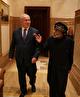 نیویورک تایمز مدعی شد: دیدار نتانیاهو از عمان و جستجوی...
