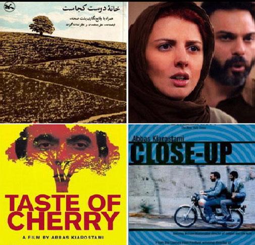 100 فیلم غیرانگلیسی برتر تاریخ سینما