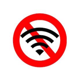 بیشترین قطع عمدی اینترنت در کدام کشورهاست؟