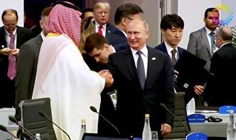 واکنش متفاوت سران G20 به حضور بن سلمان
