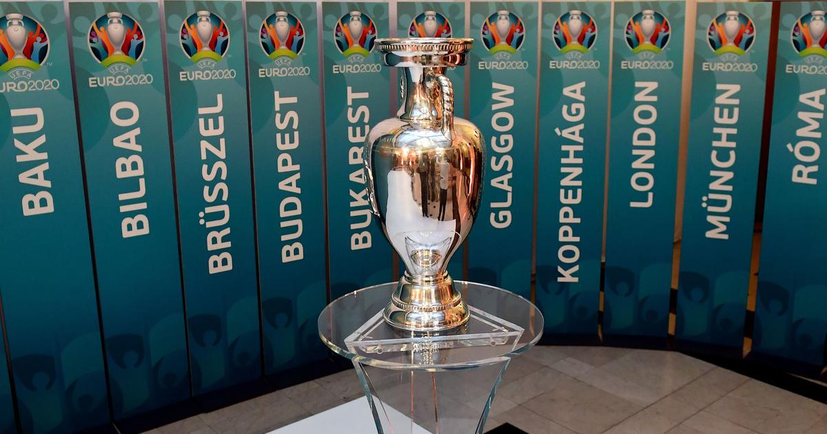 قرعهکشی یورو2020:هلندوآلمان درگروهمرگ+جدولها