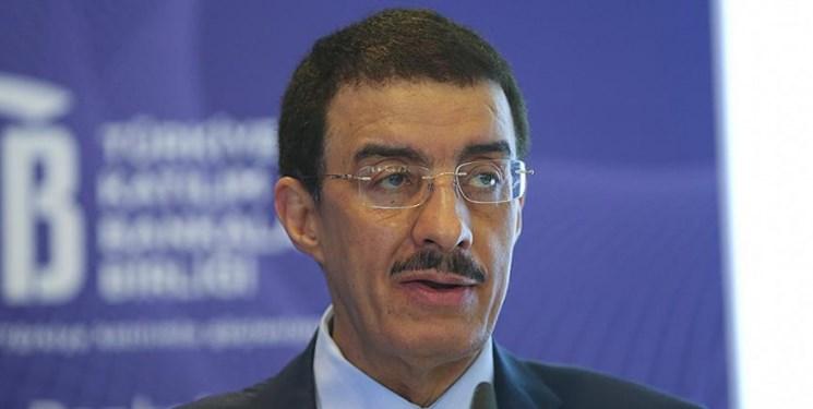 بانک توسعه اسلامی روابط محکمی با ترکیه دارد